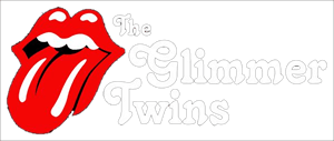 The Glimmer Twins